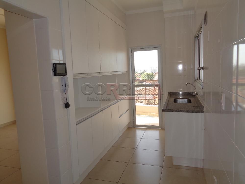 Alugar Apartamento / Padrão em Araçatuba apenas R$ 1.500,00 - Foto 5