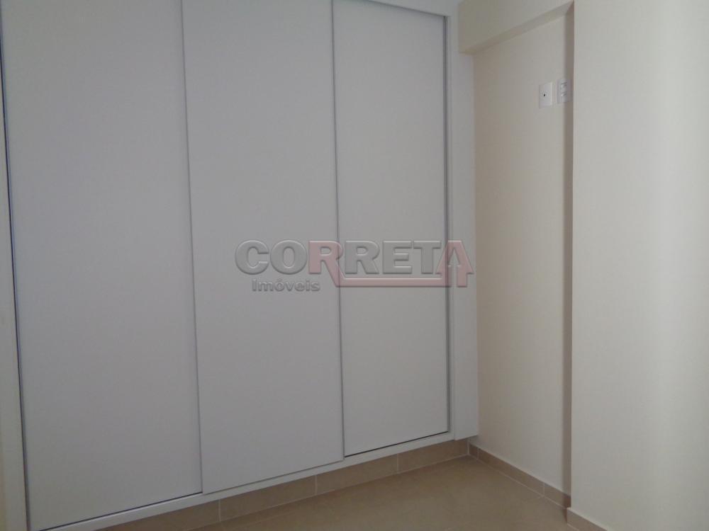 Alugar Apartamento / Padrão em Araçatuba apenas R$ 1.500,00 - Foto 8