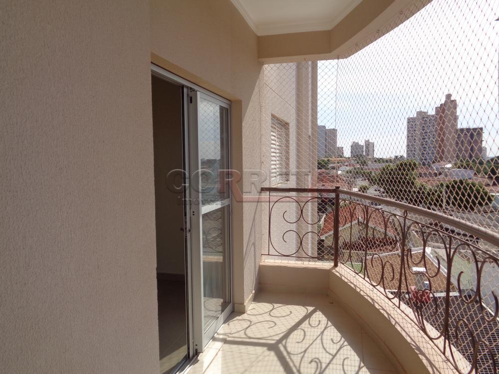 Alugar Apartamento / Padrão em Araçatuba apenas R$ 1.500,00 - Foto 15