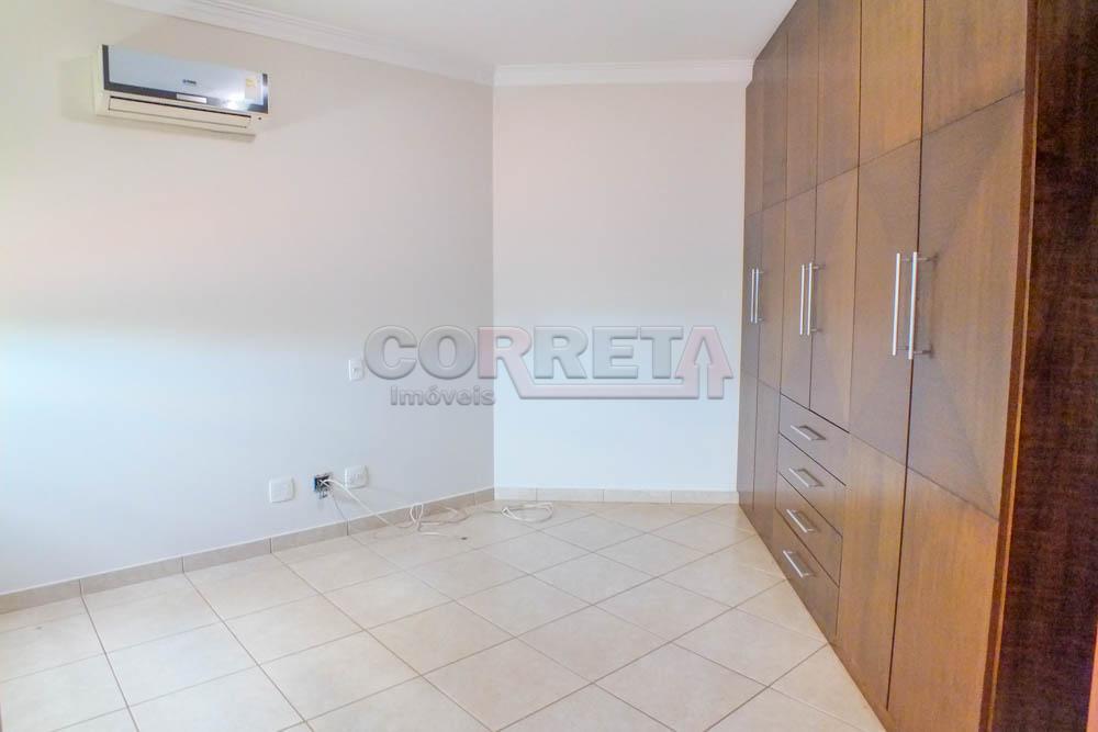 Alugar Apartamento / Padrão em Araçatuba apenas R$ 2.500,00 - Foto 5