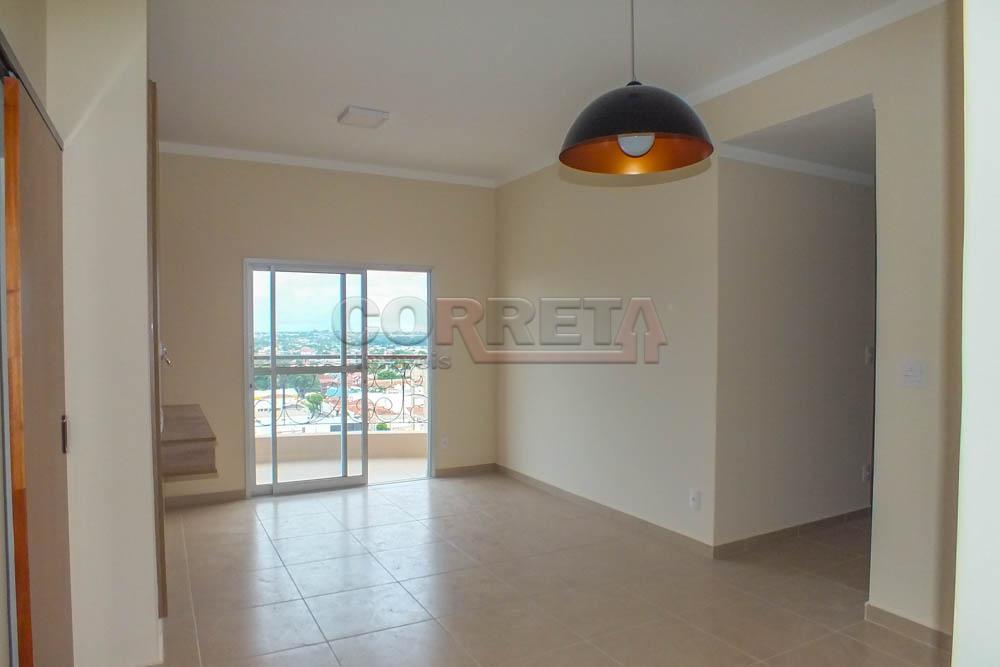 Aracatuba Apartamento Venda R$430.000,00 Condominio R$200,00 3 Dormitorios 1 Suite Area construida 93.00m2