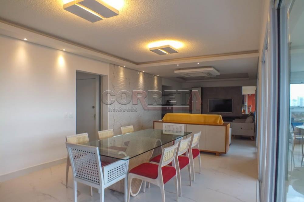 Aracatuba Apartamento Venda R$1.290.000,00 Condominio R$950,00 3 Dormitorios 3 Suites Area construida 250.00m2