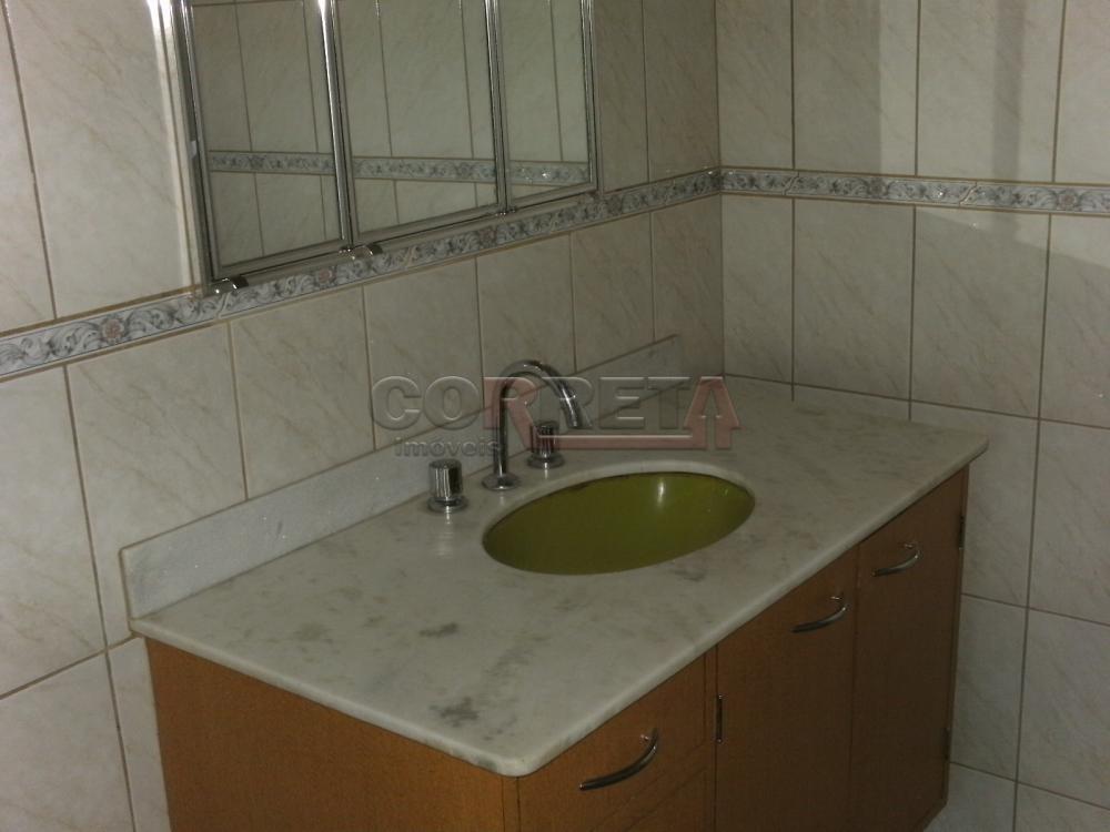 Alugar Casa / Padrão em Araçatuba apenas R$ 2.000,00 - Foto 10