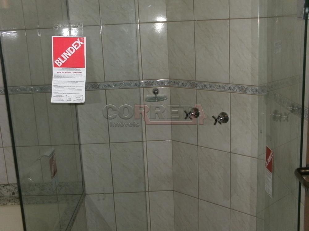 Alugar Casa / Padrão em Araçatuba apenas R$ 2.000,00 - Foto 15