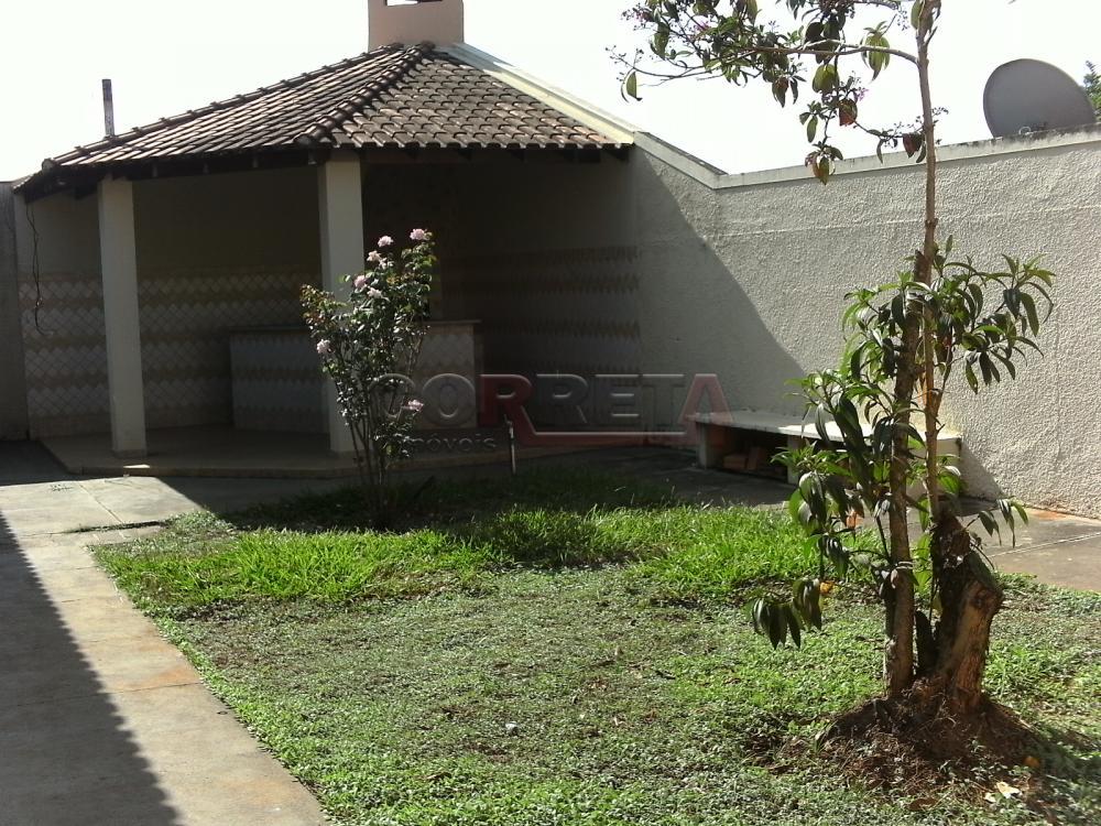 Alugar Casa / Padrão em Araçatuba apenas R$ 2.000,00 - Foto 19