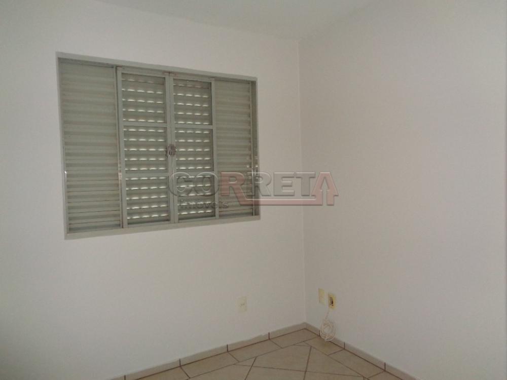 Alugar Apartamento / Padrão em Araçatuba apenas R$ 900,00 - Foto 4