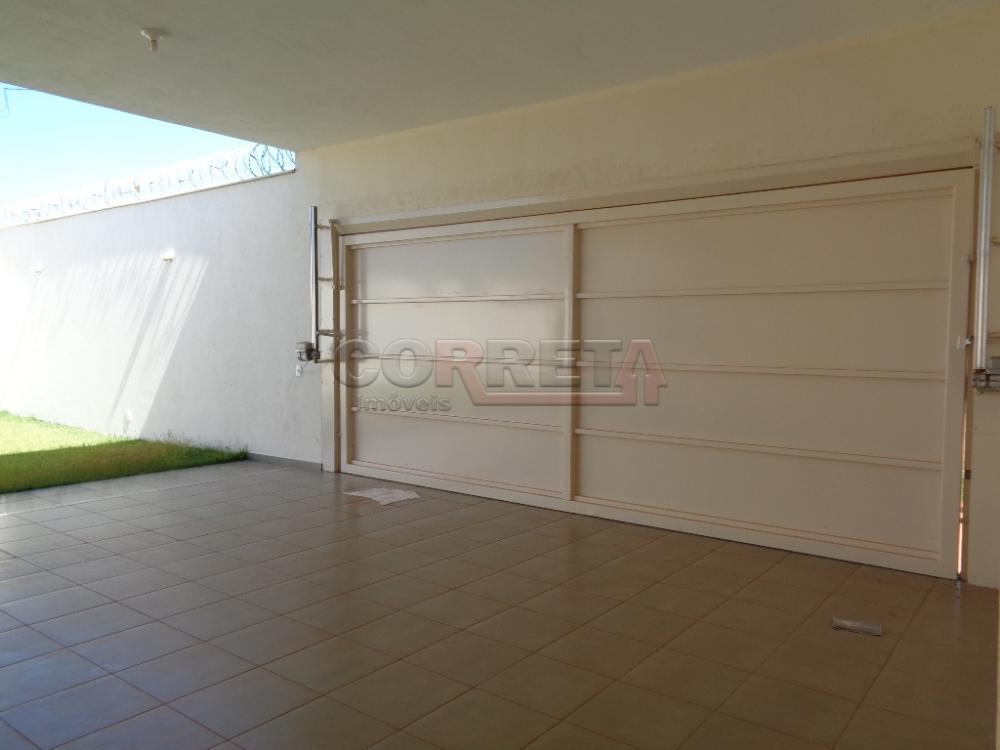 Aracatuba casa Locacao R$ 2.200,00 3 Dormitorios 1 Suite Area do terreno 220.00m2 Area construida 220.00m2