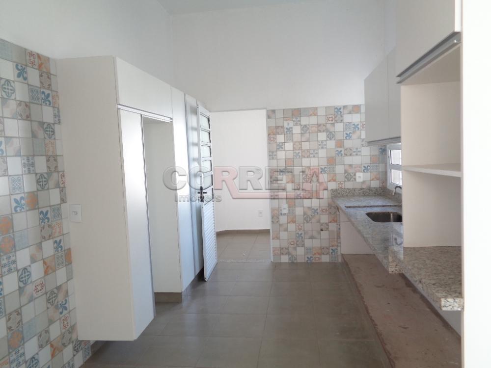 Alugar Casa / Residencial em Araçatuba apenas R$ 2.200,00 - Foto 9