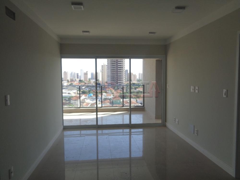 Aracatuba Apartamento Locacao R$ 2.300,00 Condominio R$600,00 3 Dormitorios 2 Suites Area construida 120.00m2