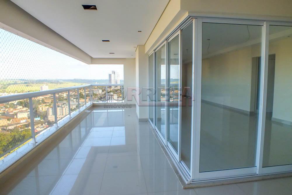 Aracatuba Apartamento Venda R$1.450.000,00 Condominio R$950,00 3 Dormitorios 3 Suites Area construida 250.00m2