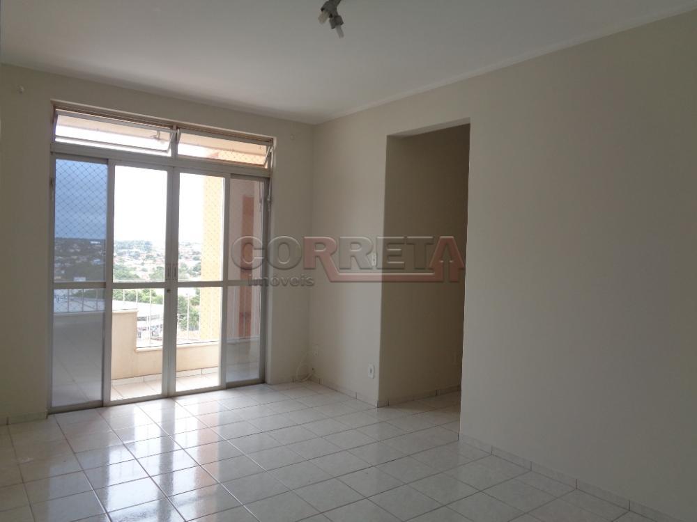 Alugar Apartamento / Padrão em Araçatuba apenas R$ 600,00 - Foto 1