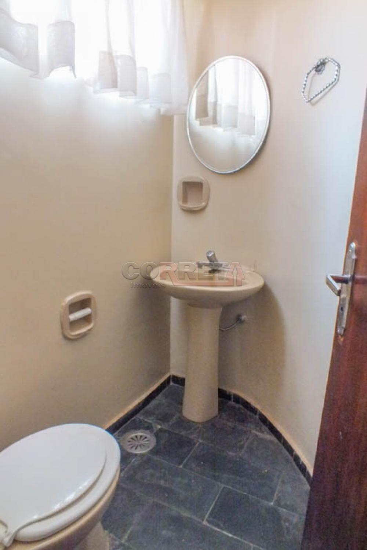 Alugar Casa / Residencial em Araçatuba R$ 1.350,00 - Foto 3