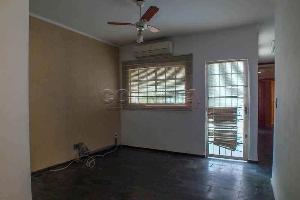 Alugar Casa / Residencial em Araçatuba R$ 1.350,00 - Foto 7