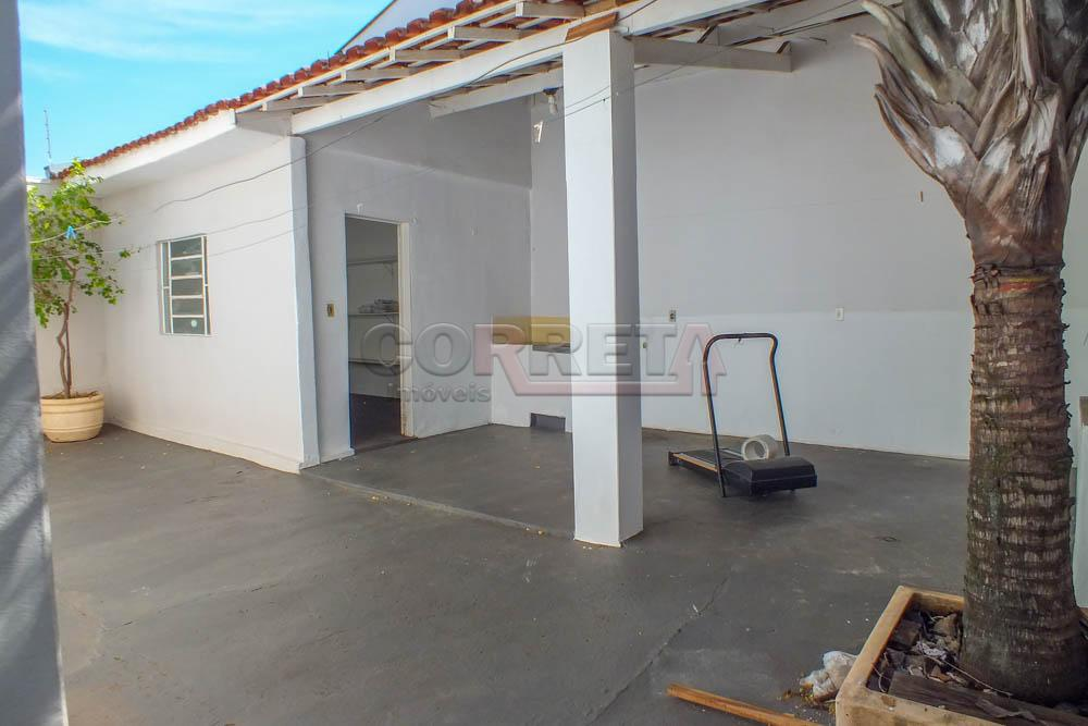 Alugar Casa / Residencial em Araçatuba R$ 1.350,00 - Foto 12