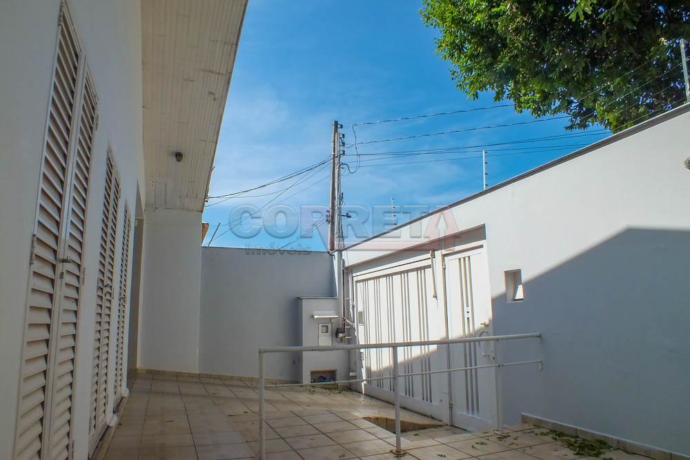 Alugar Casa / Residencial em Araçatuba R$ 1.350,00 - Foto 14