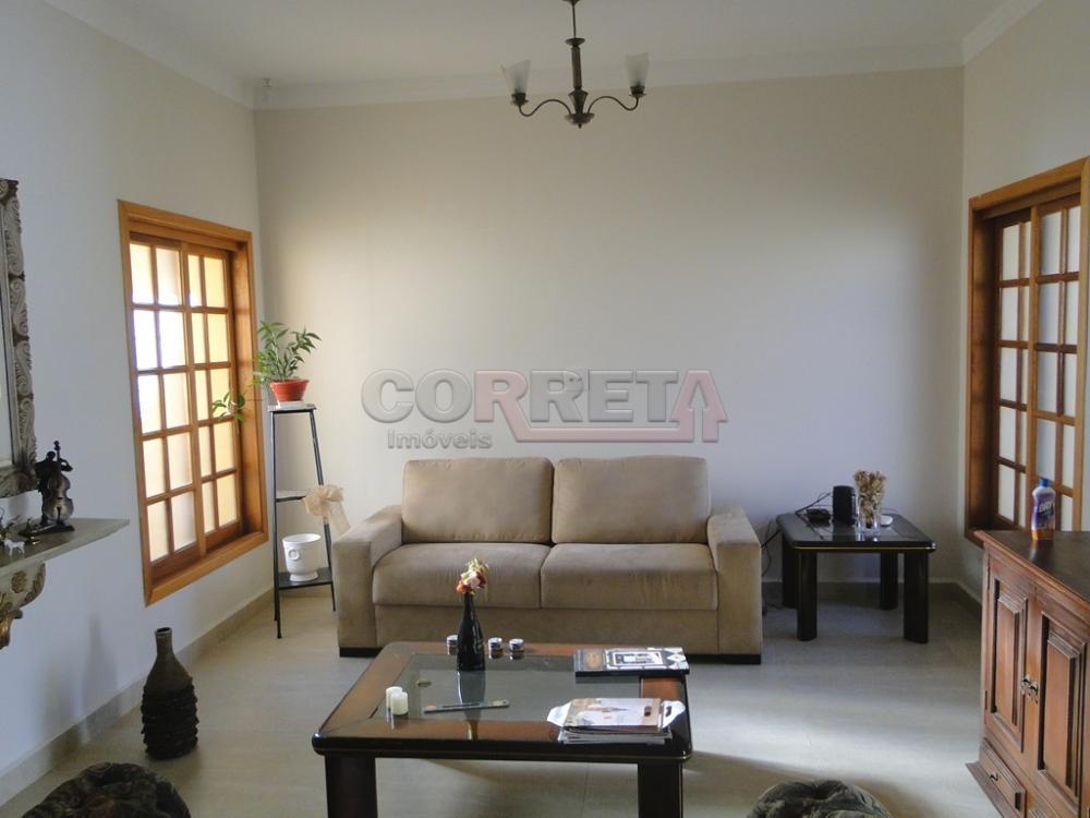 Aracatuba casa Venda R$380.000,00 3 Dormitorios 1 Suite Area do terreno 273.00m2 Area construida 135.91m2