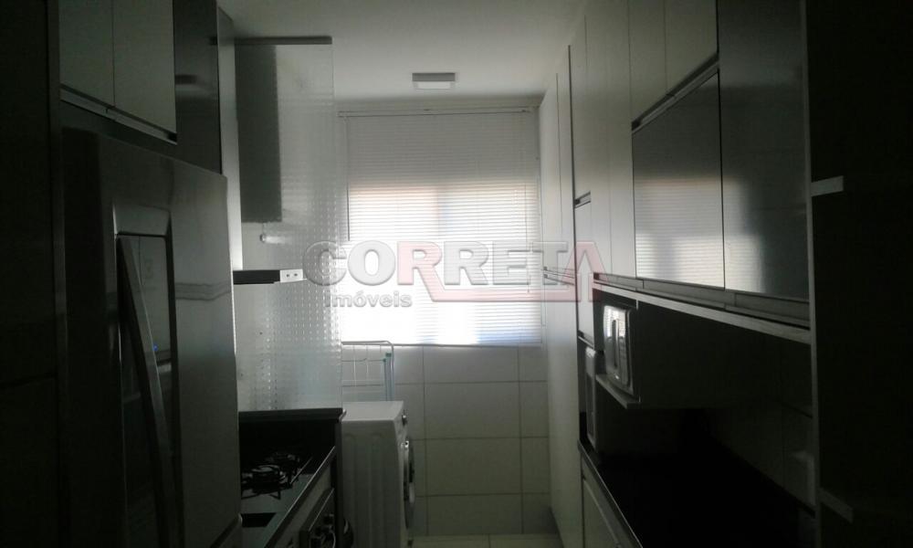 Comprar Apartamento / Padrão em Araçatuba apenas R$ 220.000,00 - Foto 3