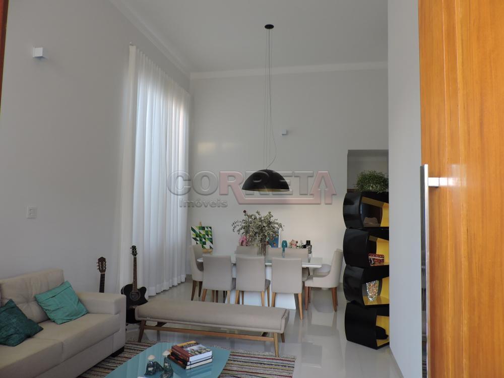 Aracatuba Casa Venda R$1.130.000,00 Condominio R$340,00 3 Dormitorios 3 Suites Area do terreno 390.00m2 Area construida 250.00m2