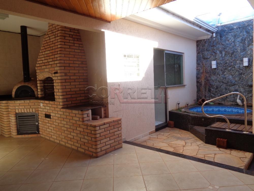Comprar Casa / Padrão em Araçatuba apenas R$ 550.000,00 - Foto 18