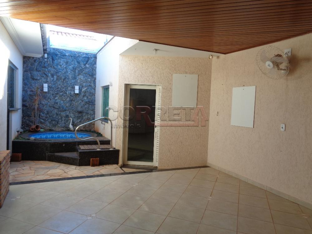 Comprar Casa / Padrão em Araçatuba apenas R$ 550.000,00 - Foto 24