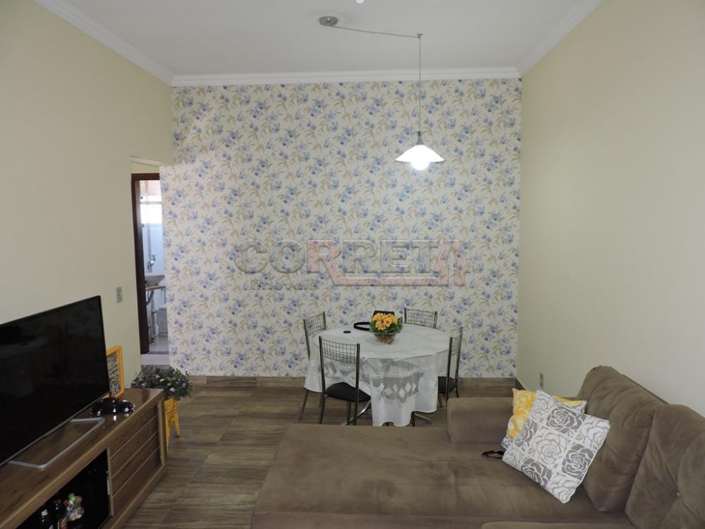 Comprar Apartamento / Padrão em Araçatuba apenas R$ 180.000,00 - Foto 2