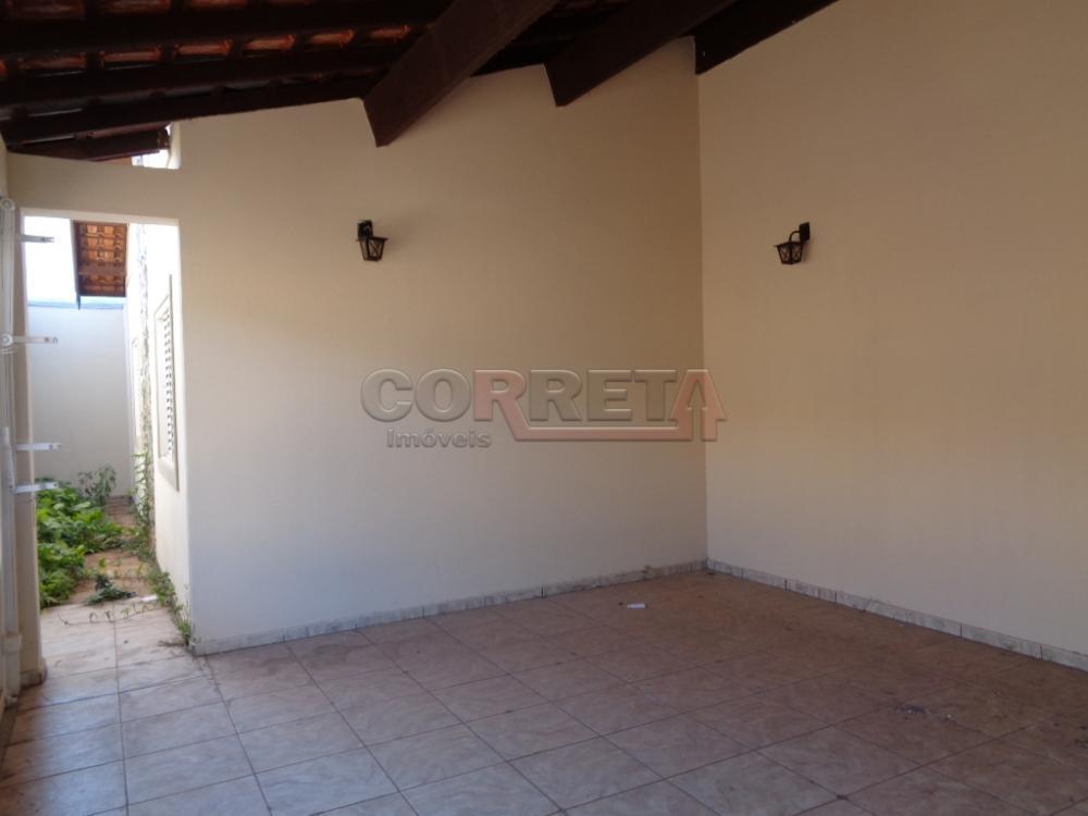 Alugar Casa / Padrão em Araçatuba apenas R$ 1.250,00 - Foto 1