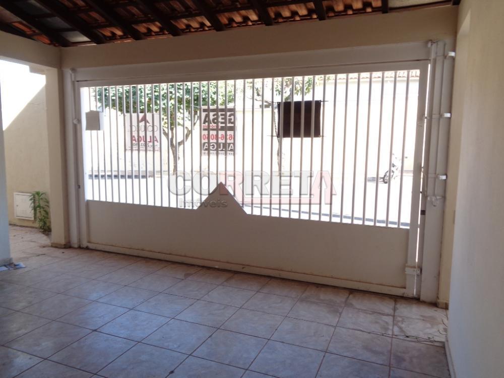 Alugar Casa / Padrão em Araçatuba apenas R$ 1.250,00 - Foto 3