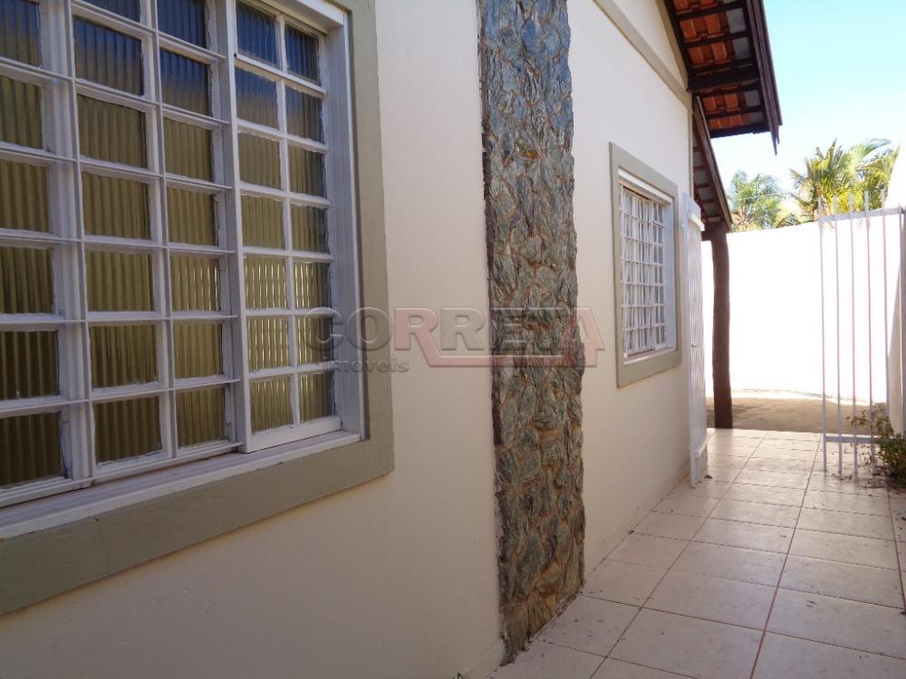 Alugar Casa / Padrão em Araçatuba apenas R$ 1.250,00 - Foto 4
