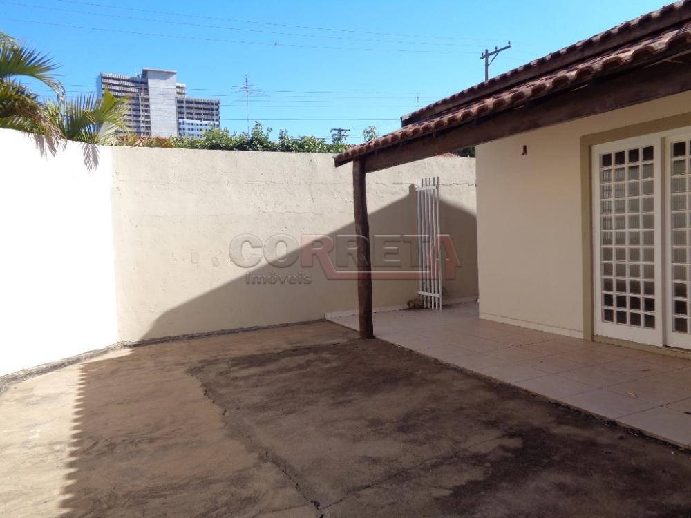 Alugar Casa / Padrão em Araçatuba apenas R$ 1.250,00 - Foto 6