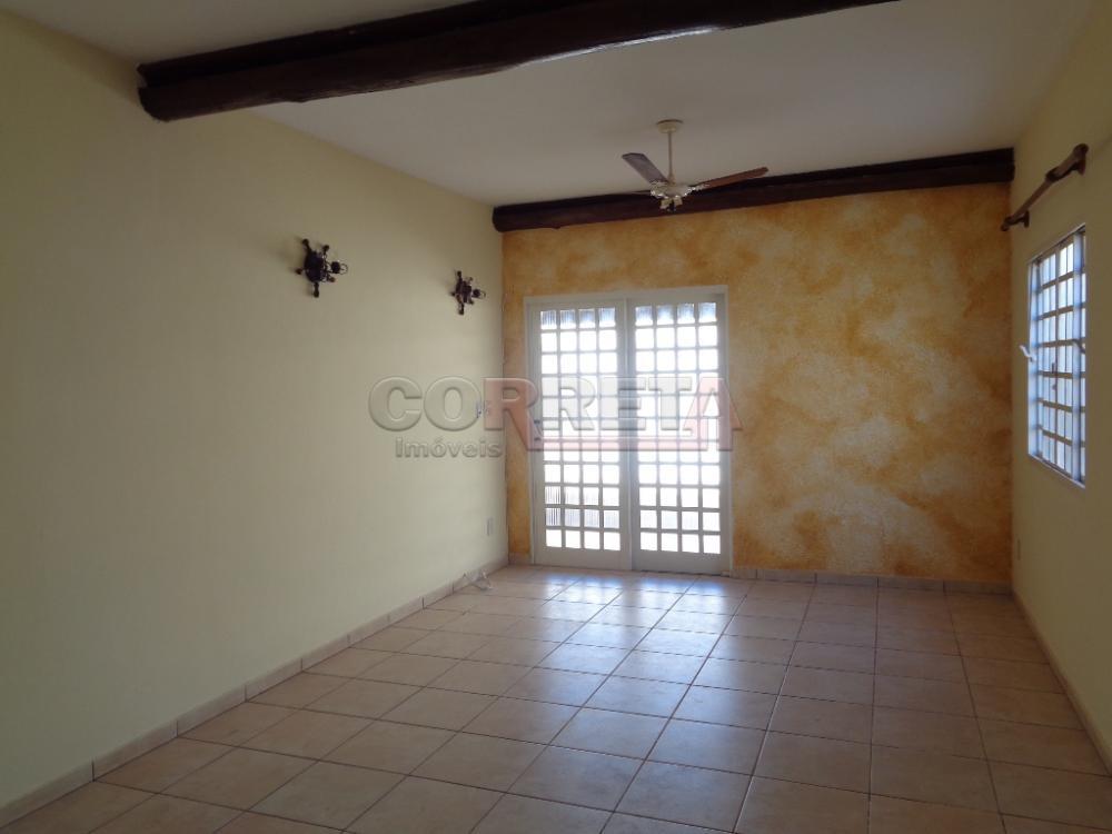 Alugar Casa / Padrão em Araçatuba apenas R$ 1.250,00 - Foto 7
