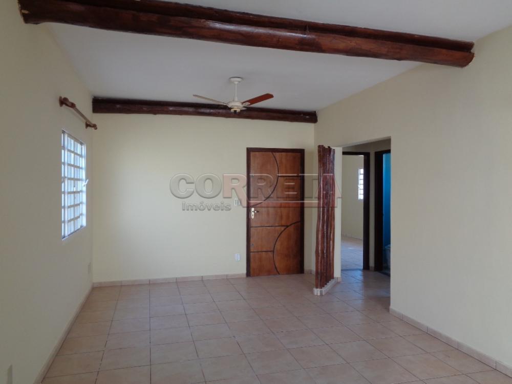 Alugar Casa / Padrão em Araçatuba apenas R$ 1.250,00 - Foto 8