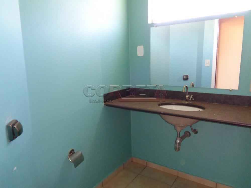 Alugar Casa / Padrão em Araçatuba apenas R$ 1.250,00 - Foto 12
