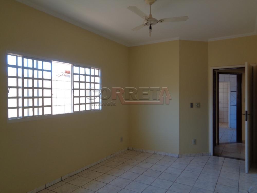 Alugar Casa / Padrão em Araçatuba apenas R$ 1.250,00 - Foto 14