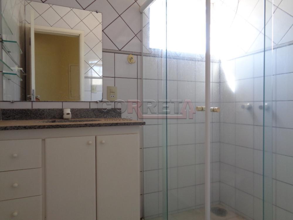 Alugar Casa / Padrão em Araçatuba apenas R$ 1.250,00 - Foto 15