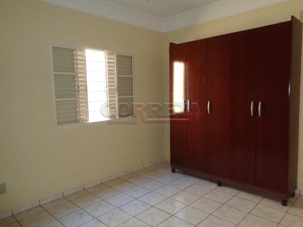 Alugar Casa / Padrão em Araçatuba apenas R$ 1.250,00 - Foto 17