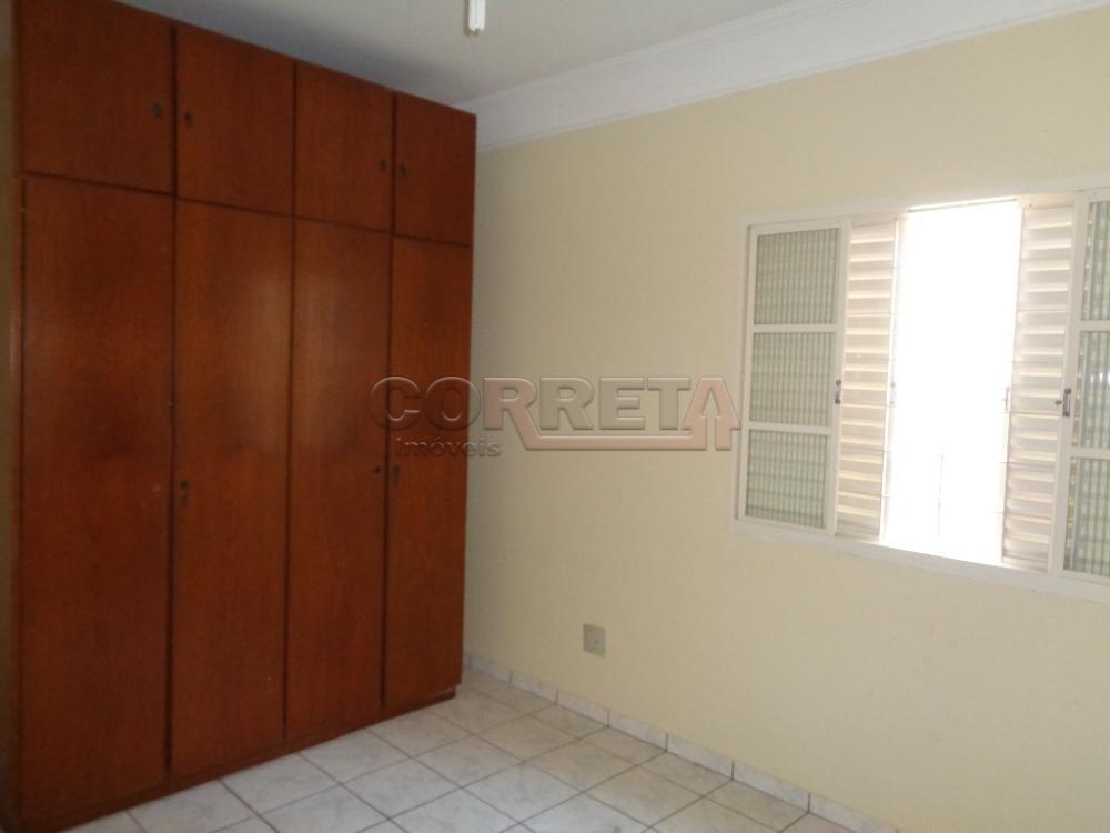 Alugar Casa / Padrão em Araçatuba apenas R$ 1.250,00 - Foto 18