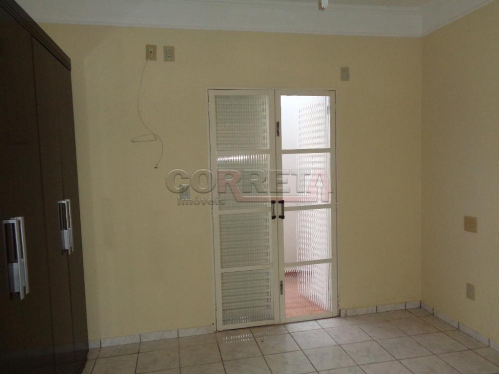 Alugar Casa / Padrão em Araçatuba apenas R$ 1.250,00 - Foto 19