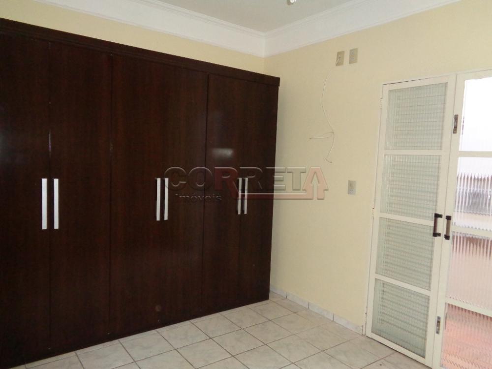 Alugar Casa / Padrão em Araçatuba apenas R$ 1.250,00 - Foto 20