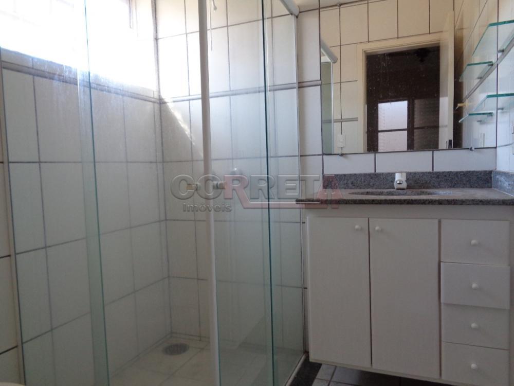 Alugar Casa / Padrão em Araçatuba apenas R$ 1.250,00 - Foto 21