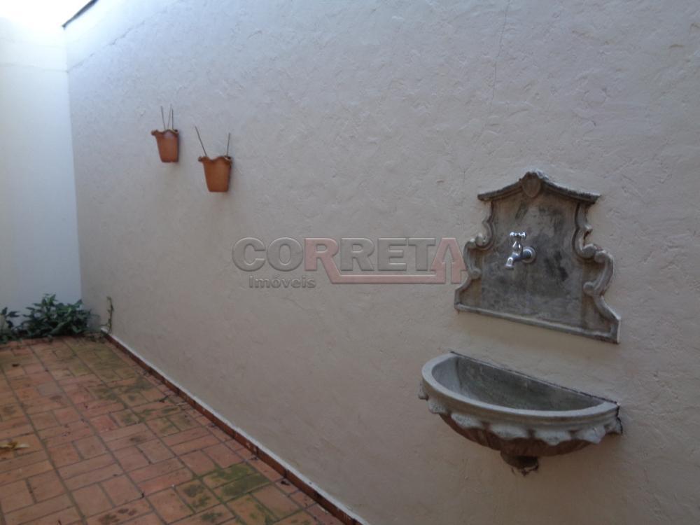 Alugar Casa / Padrão em Araçatuba apenas R$ 1.250,00 - Foto 22