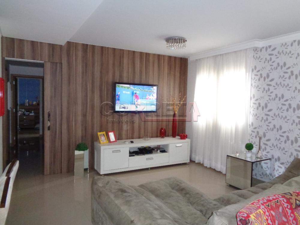 Aracatuba Apartamento Venda R$740.000,00 Condominio R$850,00 3 Dormitorios 3 Suites Area construida 144.46m2