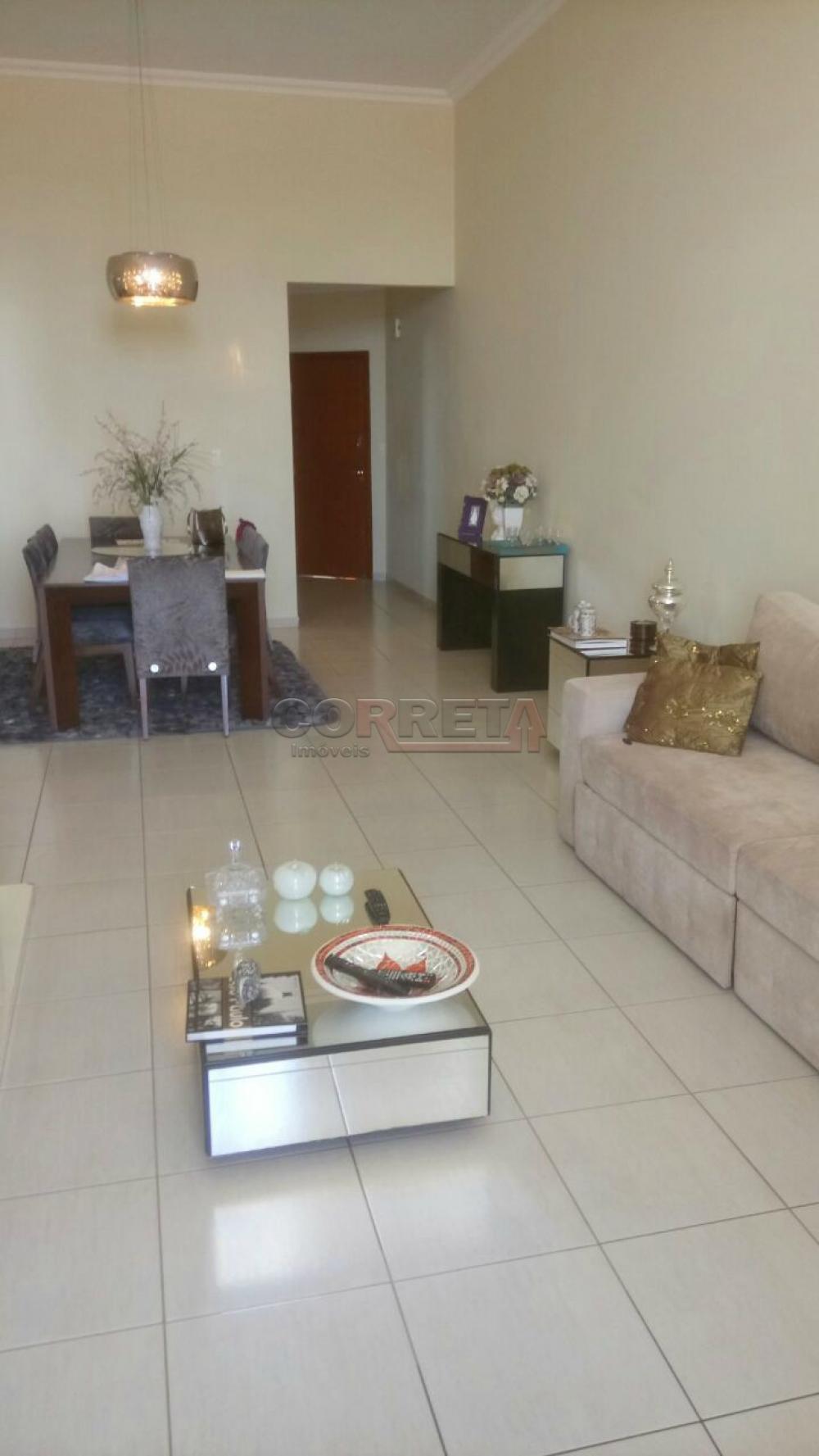Aracatuba Apartamento Venda R$295.000,00 Condominio R$240,00 2 Dormitorios 1 Suite Area construida 114.00m2