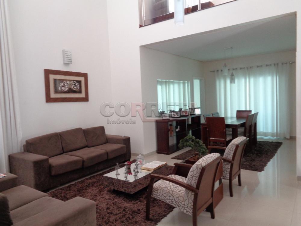 Aracatuba Casa Venda R$950.000,00 Condominio R$570,00 3 Dormitorios 3 Suites Area do terreno 543.00m2 Area construida 320.00m2