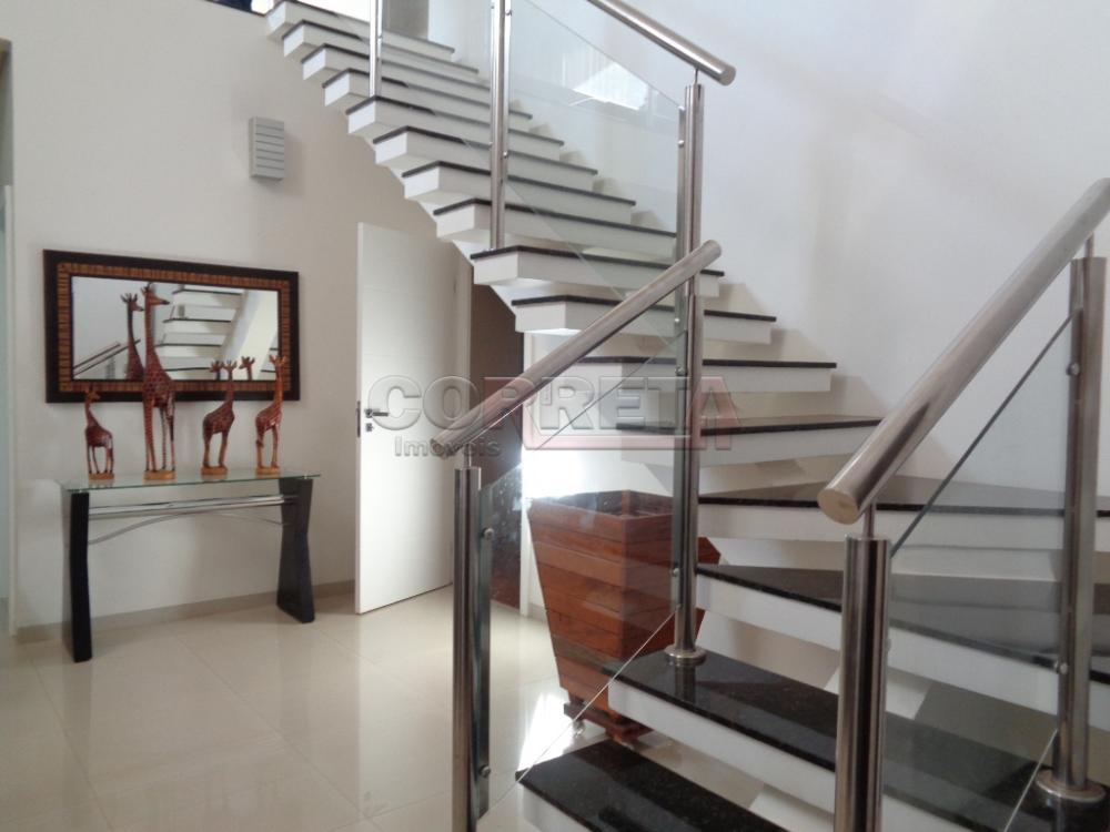 Alugar Casa / Condomínio em Araçatuba apenas R$ 4.500,00 - Foto 2
