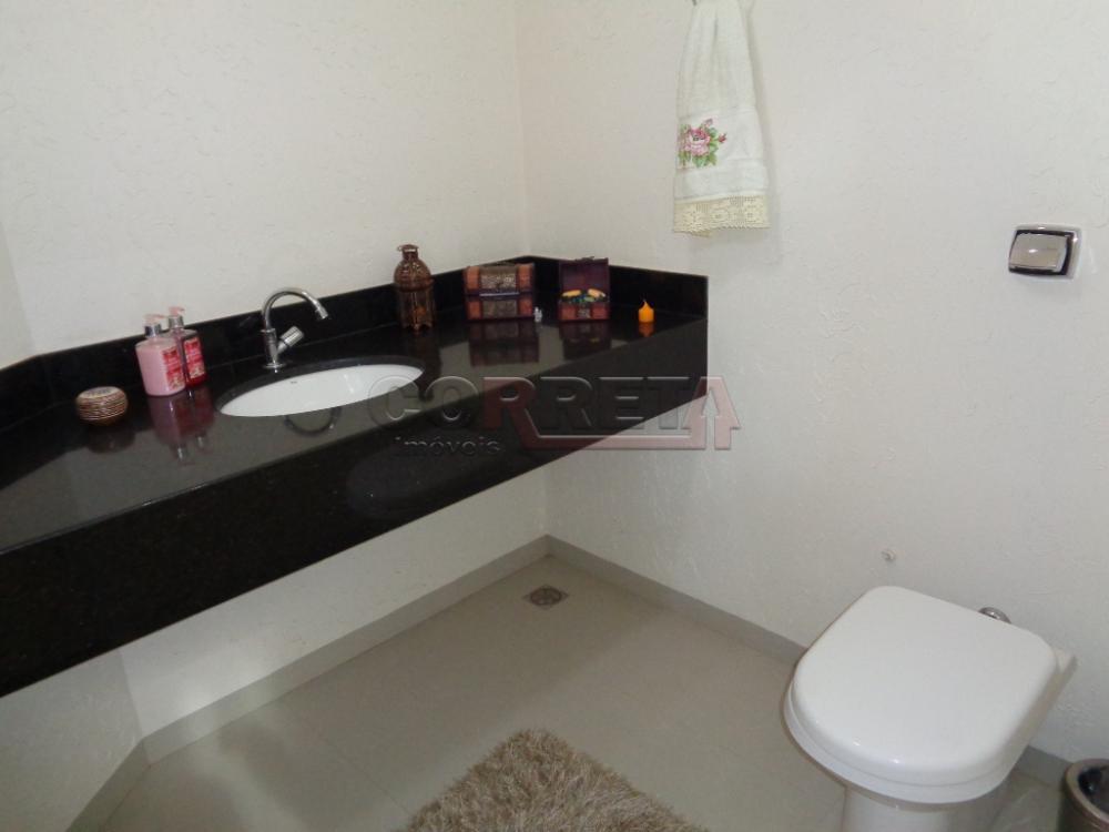 Alugar Casa / Condomínio em Araçatuba apenas R$ 4.500,00 - Foto 5