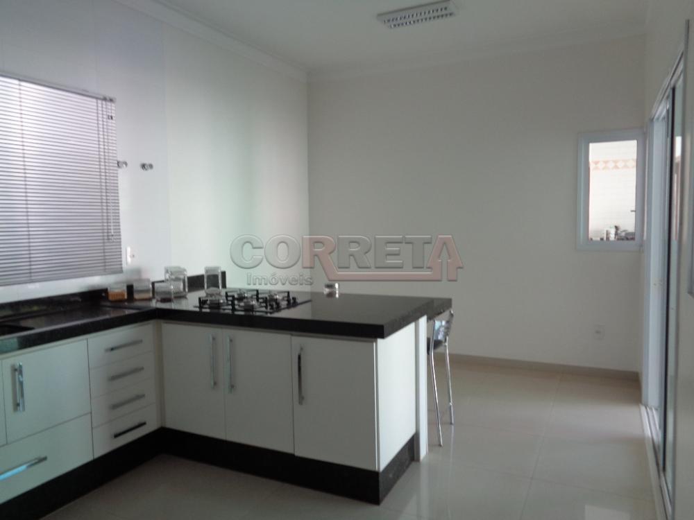 Alugar Casa / Condomínio em Araçatuba apenas R$ 4.500,00 - Foto 16
