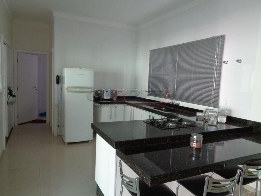 Alugar Casa / Condomínio em Araçatuba apenas R$ 4.500,00 - Foto 17