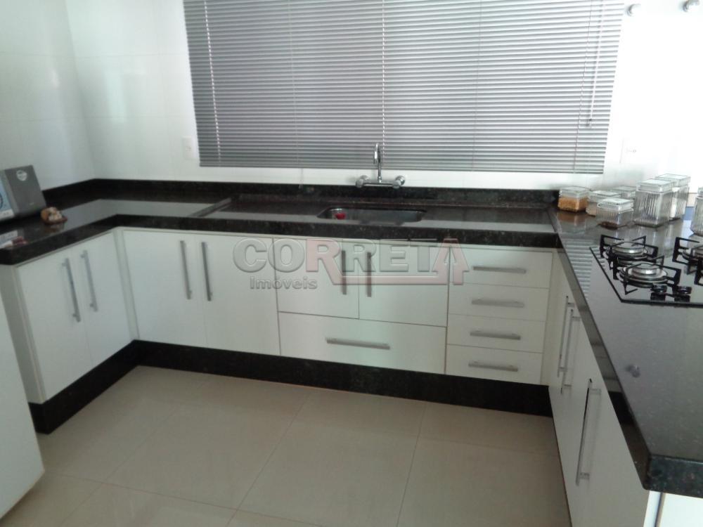Alugar Casa / Condomínio em Araçatuba apenas R$ 4.500,00 - Foto 18