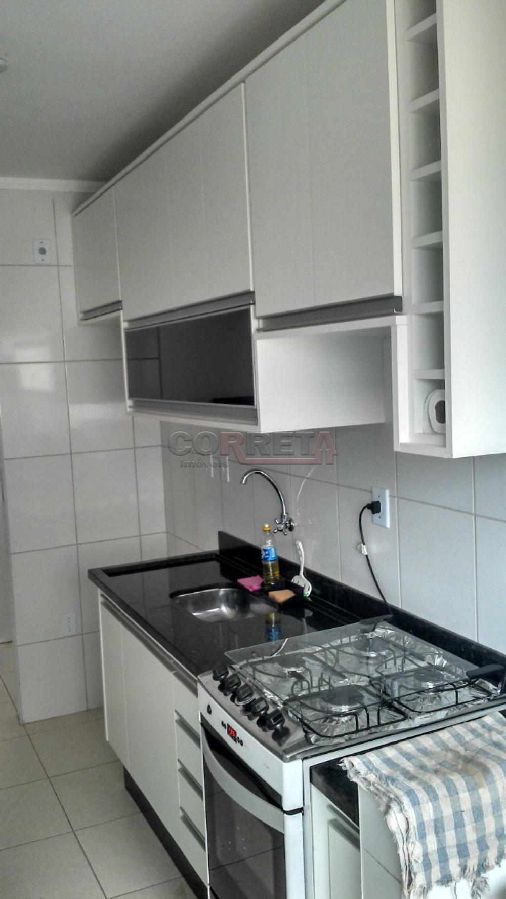 Alugar Apartamento / Padrão em Araçatuba apenas R$ 800,00 - Foto 7