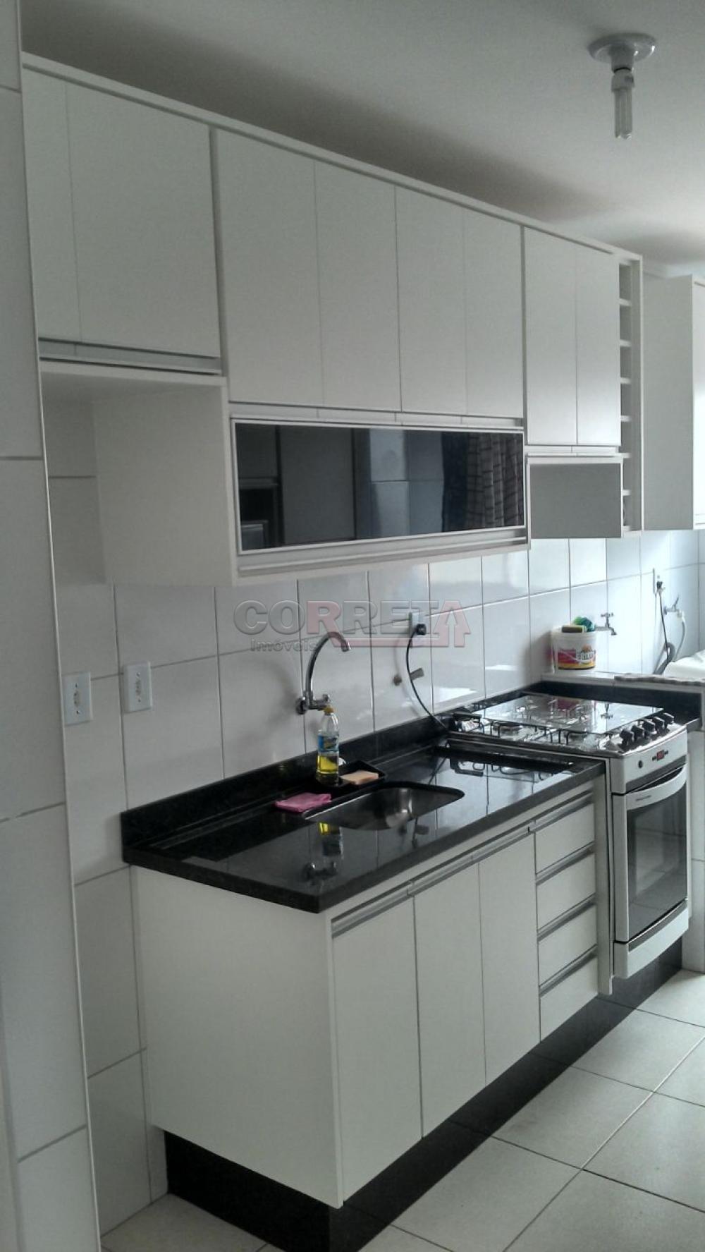 Alugar Apartamento / Padrão em Araçatuba apenas R$ 800,00 - Foto 9